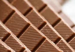Tablette de chocolat au lait & caramel au beurre salé bio