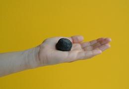 Dentifrice solide Pachamamaï au charbon : la recharge