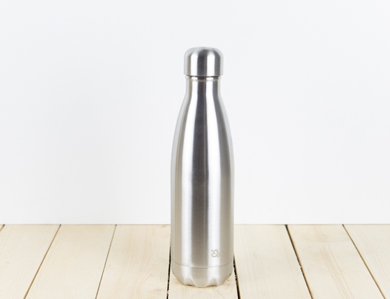 Bouteille inox 500 ml isotherme