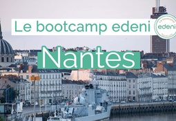 Meetupe Edeni Nantes