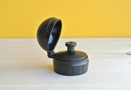 Bouchon sport noir compatible Daily ou Loopy