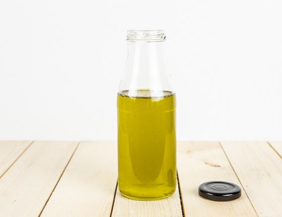 Huile d'olive extra-vierge bio de Grèce