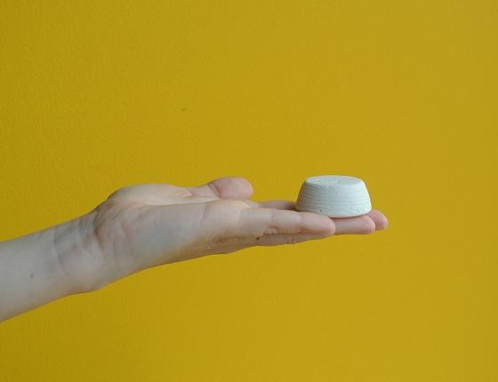 Déodorant solide neutre local : la recharge