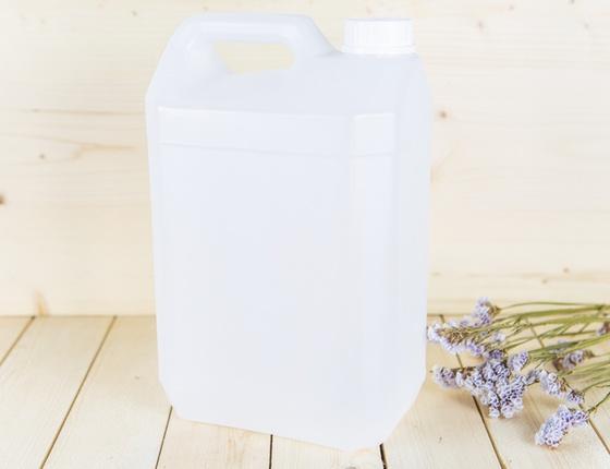 Bidon d'entretien 5 litres