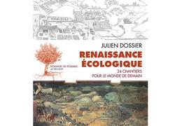 Livre « Renaissance écologique »