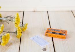 Paquet de 10 lames pour rasoir de sécurité
