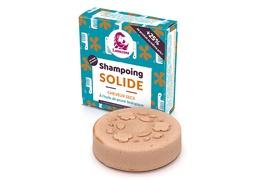 Shampooing solide Lamazuna pour cheveux secs