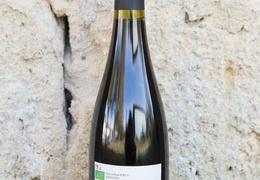 """Vin Domaine Hervé Bossé rouge """"Tout simplement rouge"""" Magnum naturel & local"""