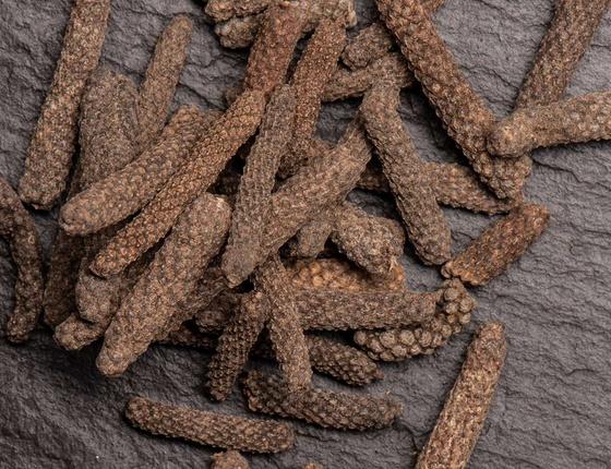 Poivre long en grains bio