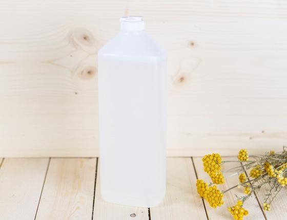 Shampooing gel douche fruits d'été bio