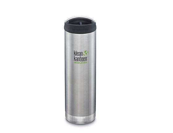 Tasse inox 592 ml ml isotherme & étanche