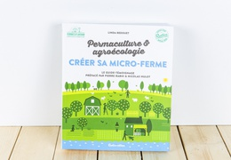 Livre «Créer sa micro-ferme»