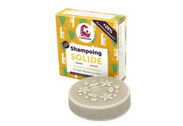 Shampooing solide Lamazuna pour cheveux normaux
