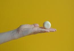 Baume à lèvres au beurre de karité : la recharge