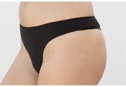 Culotte menstruelle de type tanga absorption smart en taille 46