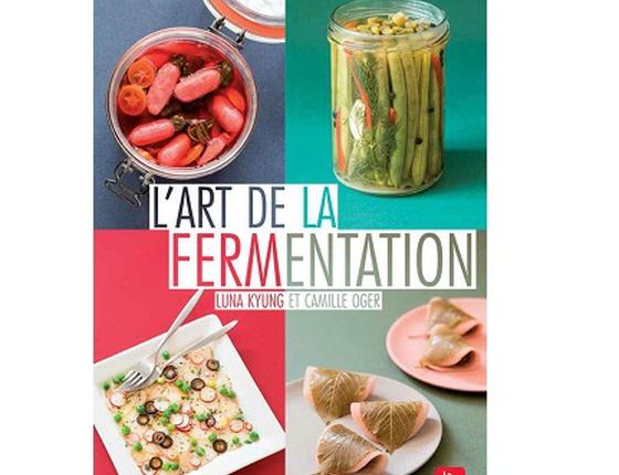 Livre « L'art de la fermentation »
