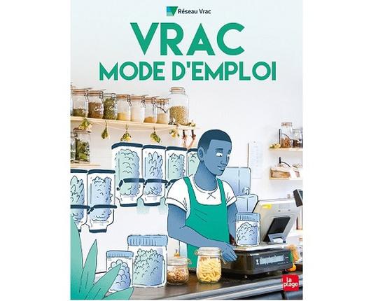 Livre « Vrac, mode d'emploi »