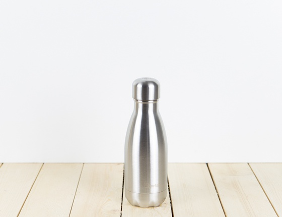 Bouteille inox 260 ml isotherme
