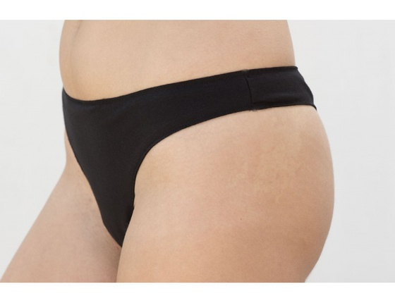 Culotte menstruelle de type tanga absorption smart en taille 38