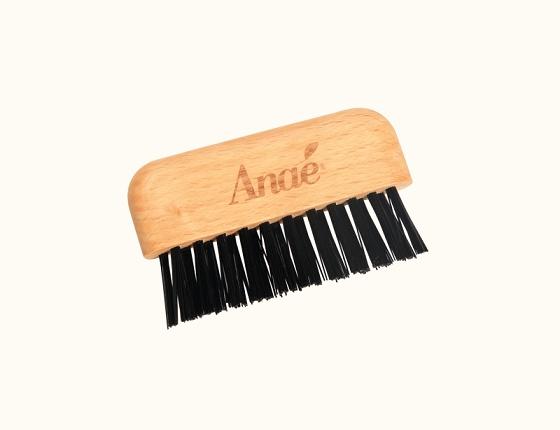 Brosse de nettoyage de brosse à cheveux