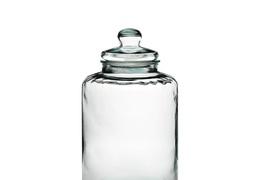 Bonbonne en verre de 12L