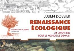 Livre Renaissance écologique