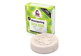 Shampooing solide Lamazuna pour cheveux gras