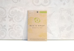 Emballages Bee's Wrap taille M x1