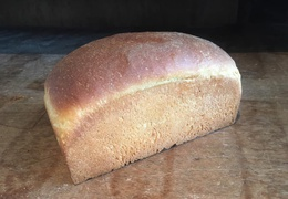 Mini brioche nature bio 200g