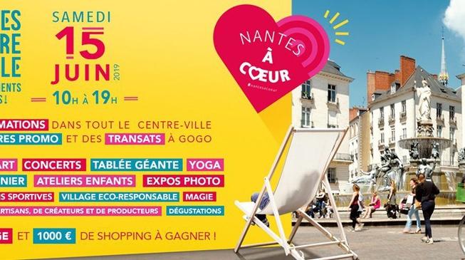 ô Bocal au Village Éco Responsable de Nantes à Cœur