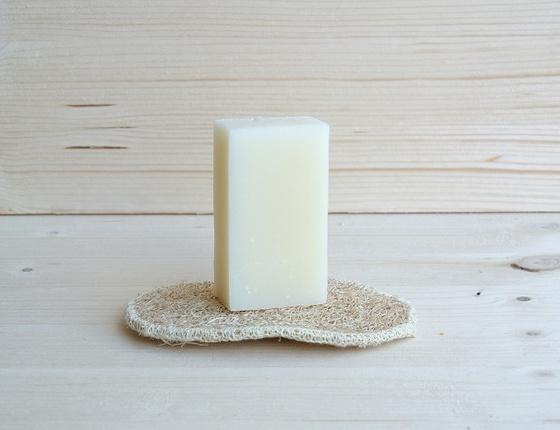 Savon crème huile de chanvre