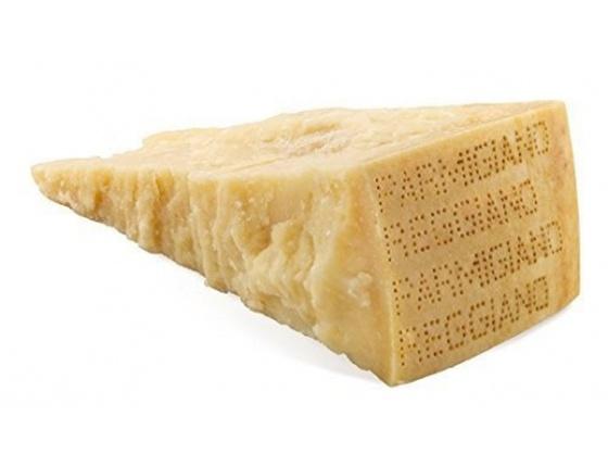 Fromage Parmesan bio