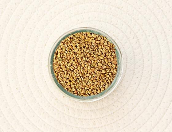 Graines de fenugrec bio