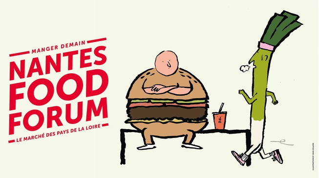 Nantes Food Forum #2