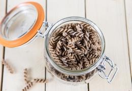 Torsades sans gluten 100% sarrasin bio