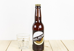 """Bière Brasserie Philmore """"Si b"""" 33cl bio & locale"""