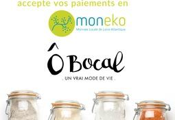 Moneko revient ce samedi 16 octobre de 10h30 à 13h00 à l'épicerie !