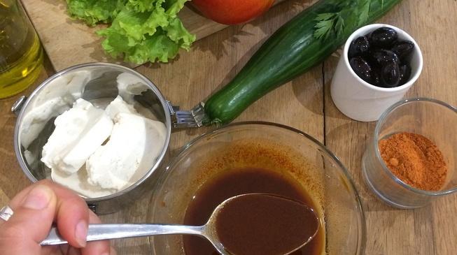 Double recette bio & ensoleillée