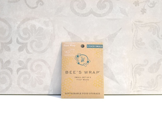 Emballages Bee's Wrap taille S x3