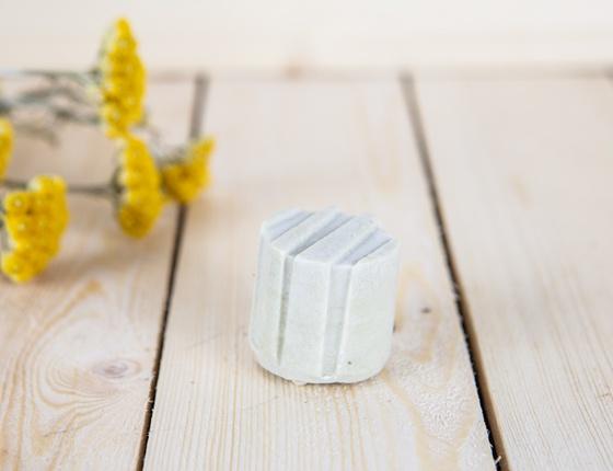 Déodorant solide Pachamamaï sans huile essentielle