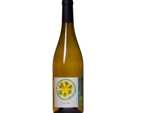 Vin blanc naturel Kerma