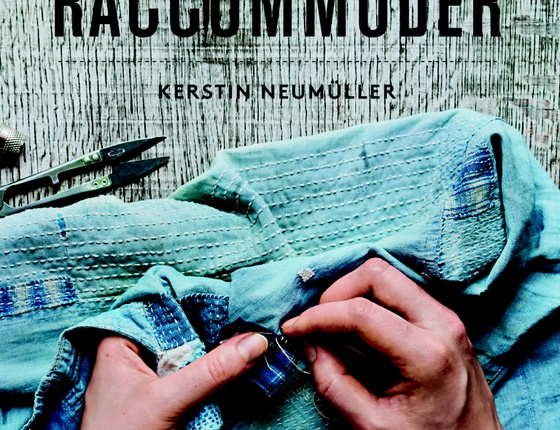 Livre « Rapiécer & racommoder »