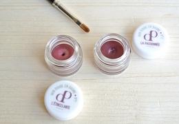 Rouge à lèvres rose : la passionnée