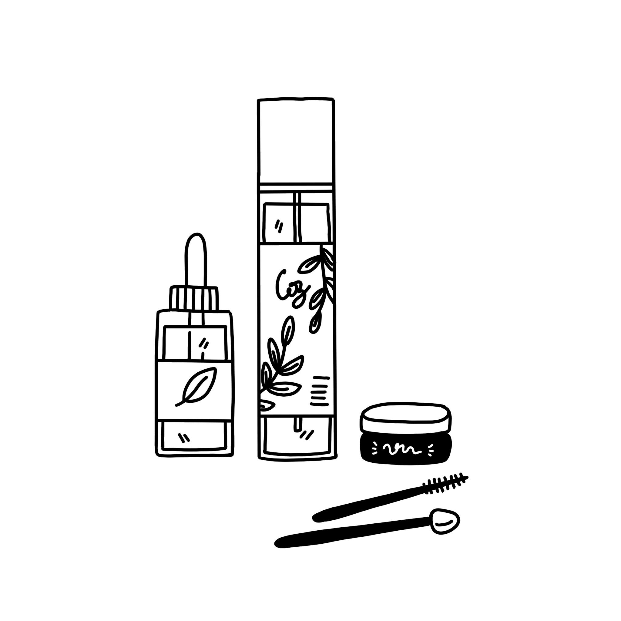 Cosmétiques & soins