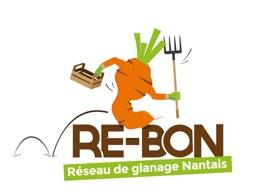 Re-Bon, réseau de glanage nantais