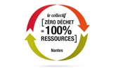 Collectif nantais zéro déchet = 100% ressources