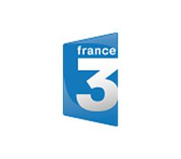 France 3 - Mars 2017