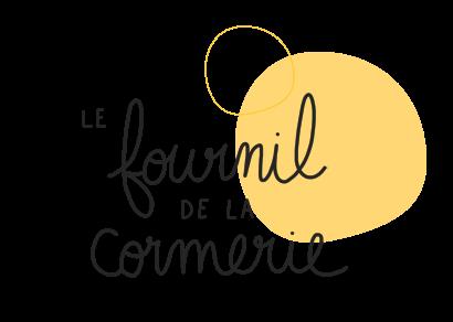 Levain & matières premières - Fournil de la Cormerie à Prunay-Casserau